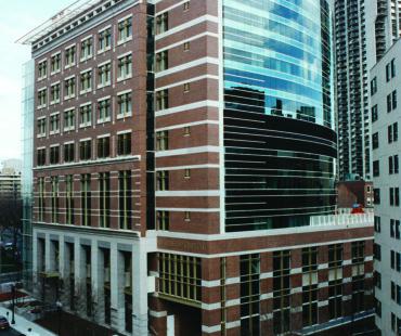 Shriners Hospitals for Children — Boston