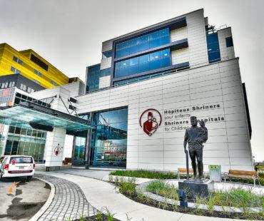 Shriners Hospitals for Children — Canada