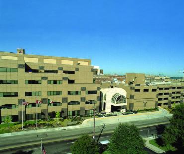 Shriners Hospitals for Children — Cincinnati