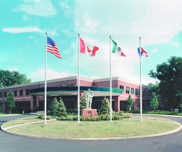 Shriners Hospitals for Children — Erie