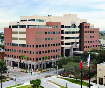 Shriners Hospitals for Children — Galveston
