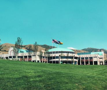 Shriners Hospitals for Children — Salt Lake City