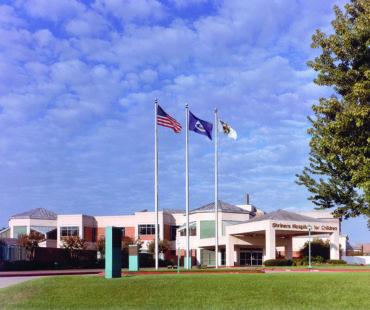 Shriners Hospitals for Children — Shreveport