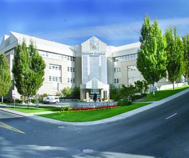 Shriners Hospitals for Children — Spokane
