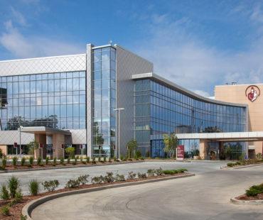 Shriners Hospitals for Children — St. Louis