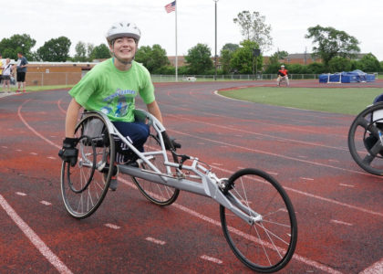 2014 Patient Success Story: Katie Ladlie