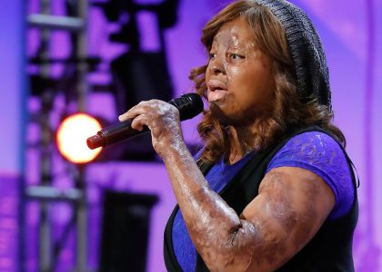 Congratulations to our Patient Kechi