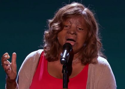 Hope and Healing Propel Kechi from Tragedy to Inspiration