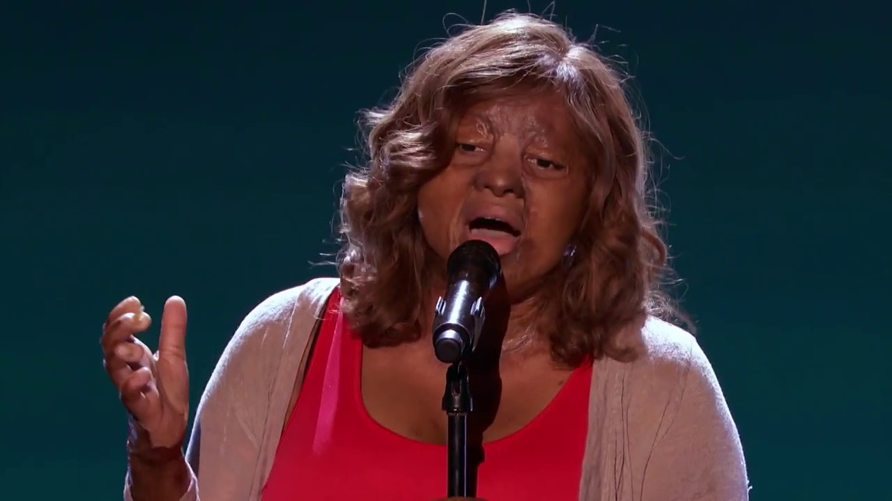 Kechi — America's Got Talent
